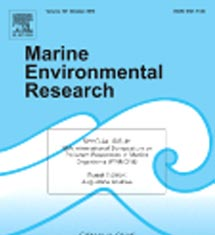 ARETUSI et alii,Alterationf of gene expression,Marine Environmental Research,Elsevier,2016