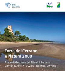 Vallarola et alii (a cura di), Piano di Gestione del Sito di Interesse Comunitario IT7120215 Torre del Cerrano