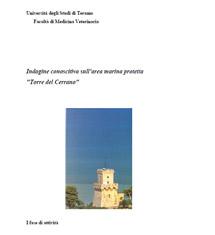 Tiscar et alii, Indagine conoscitiva AMP Torre del Cerrano, Fase 1, 2001