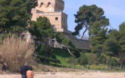 Torre del cerrano
